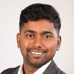 Ing. Prabhu kumar Reddy Appalapuri - VB-Business-Group - Berlin