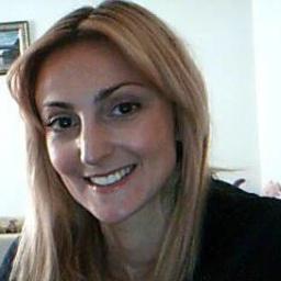 Adelina Bondarenko's profile picture