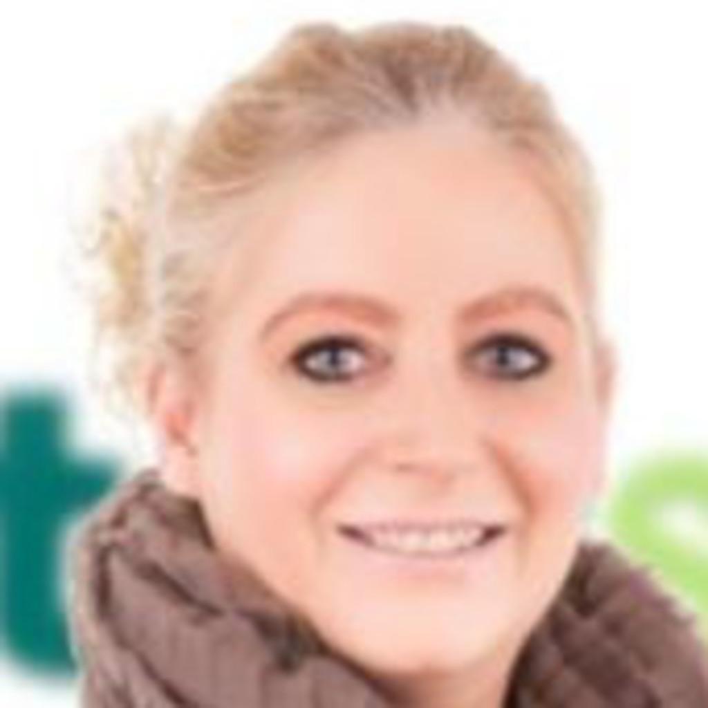 <b>Nadine Bayerl</b> - Medienberaterin für die Industrie - IndustryStock.com <b>...</b> - nadine-bayerl-foto.1024x1024