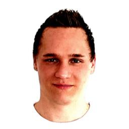 André Kraus - Website Mensch - Hof