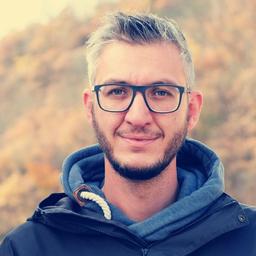 Markus Müller - STIHL - Waiblingen
