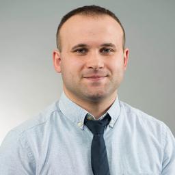 Valentyn Chepil's profile picture