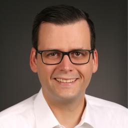 Marcus Scherer