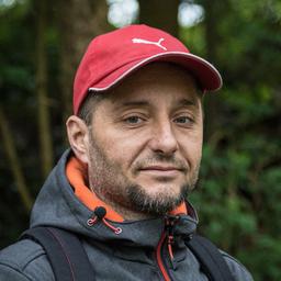 Volkan Senguel von Klass's profile picture