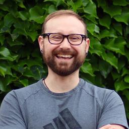 Paul Hoffmann - cobiom - Berlin