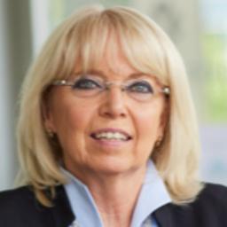Barbara Morschhaeuser
