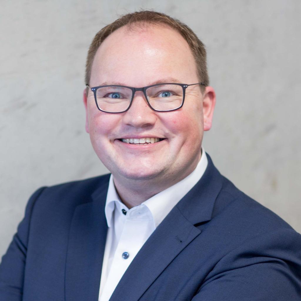 Thomas Gramke's profile picture