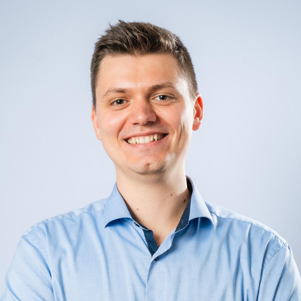 Niklas Hoffmeier's profile picture