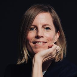 Melanie Schehl - Melanie Schehl - Venture and Founders Communications - Hamburg