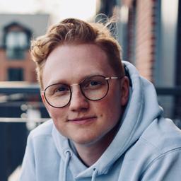 Joshua Klein - HalloFreelancer – ein Service von XING - Hamburg
