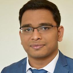 Chandrakanth Kosuru's profile picture