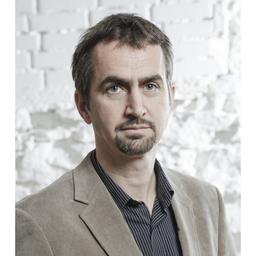 Gregor tritthart architekt thp architekten zt kg xing for Christian koch architekt
