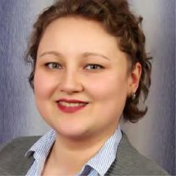 Alena Klevakina's profile picture