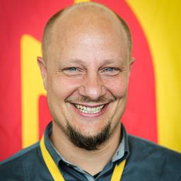 Martin C Schmidt
