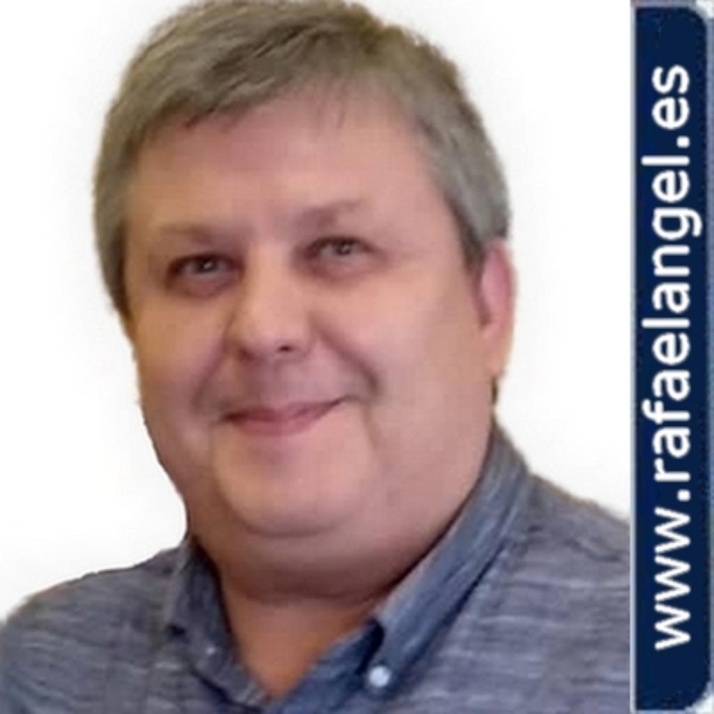 Rafael Ángel Fernández Gutiérrez's profile picture