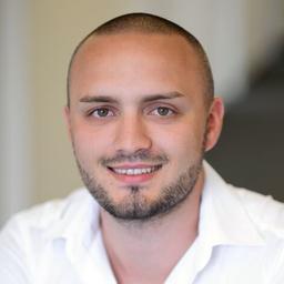 Alexander Delchmann's profile picture