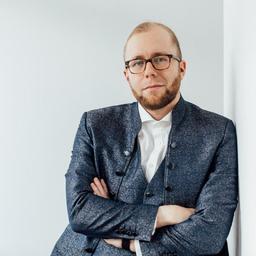 Alexander Grüßung - LogoData ERFURT GmbH - Erfurt