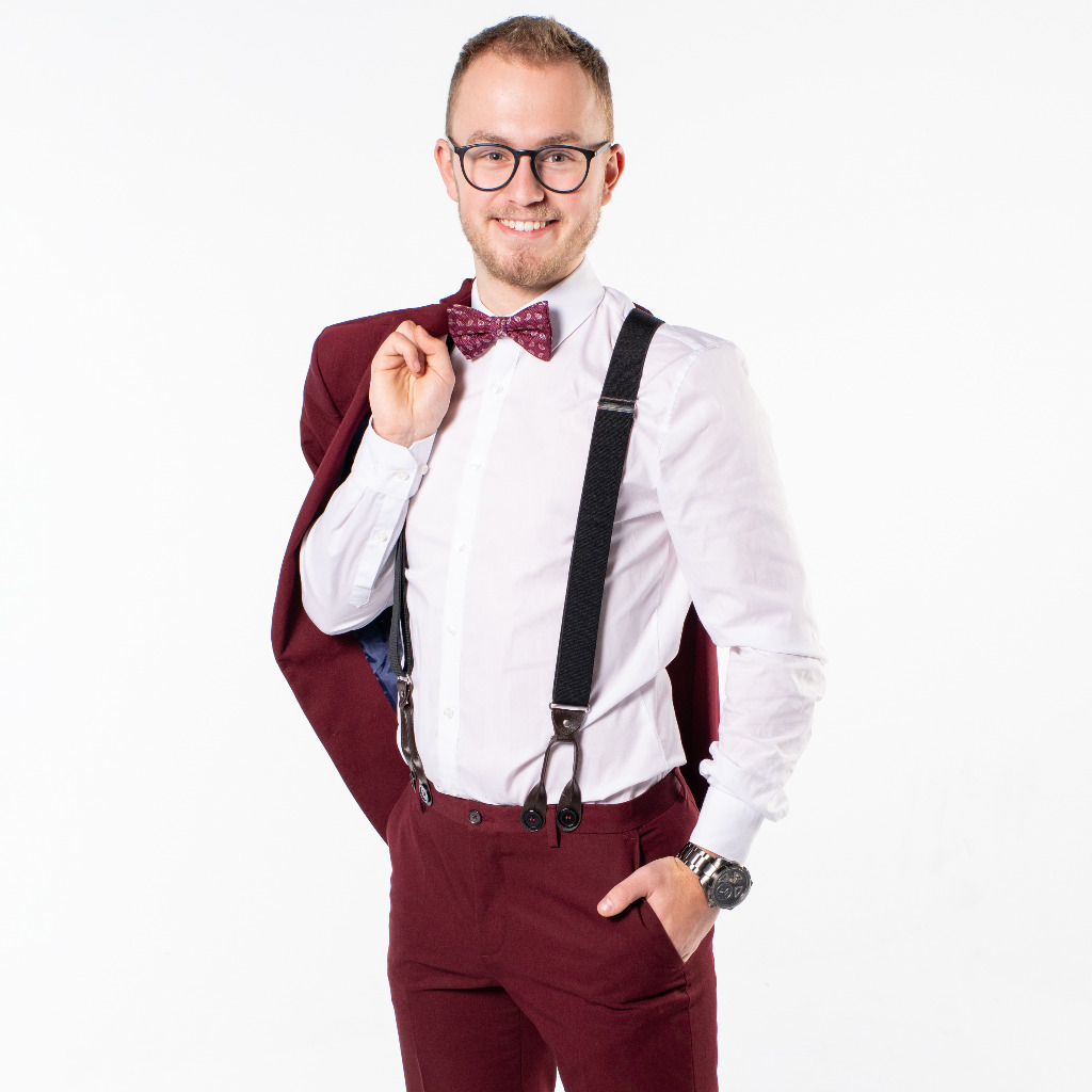 Tom Krippendorf's profile picture