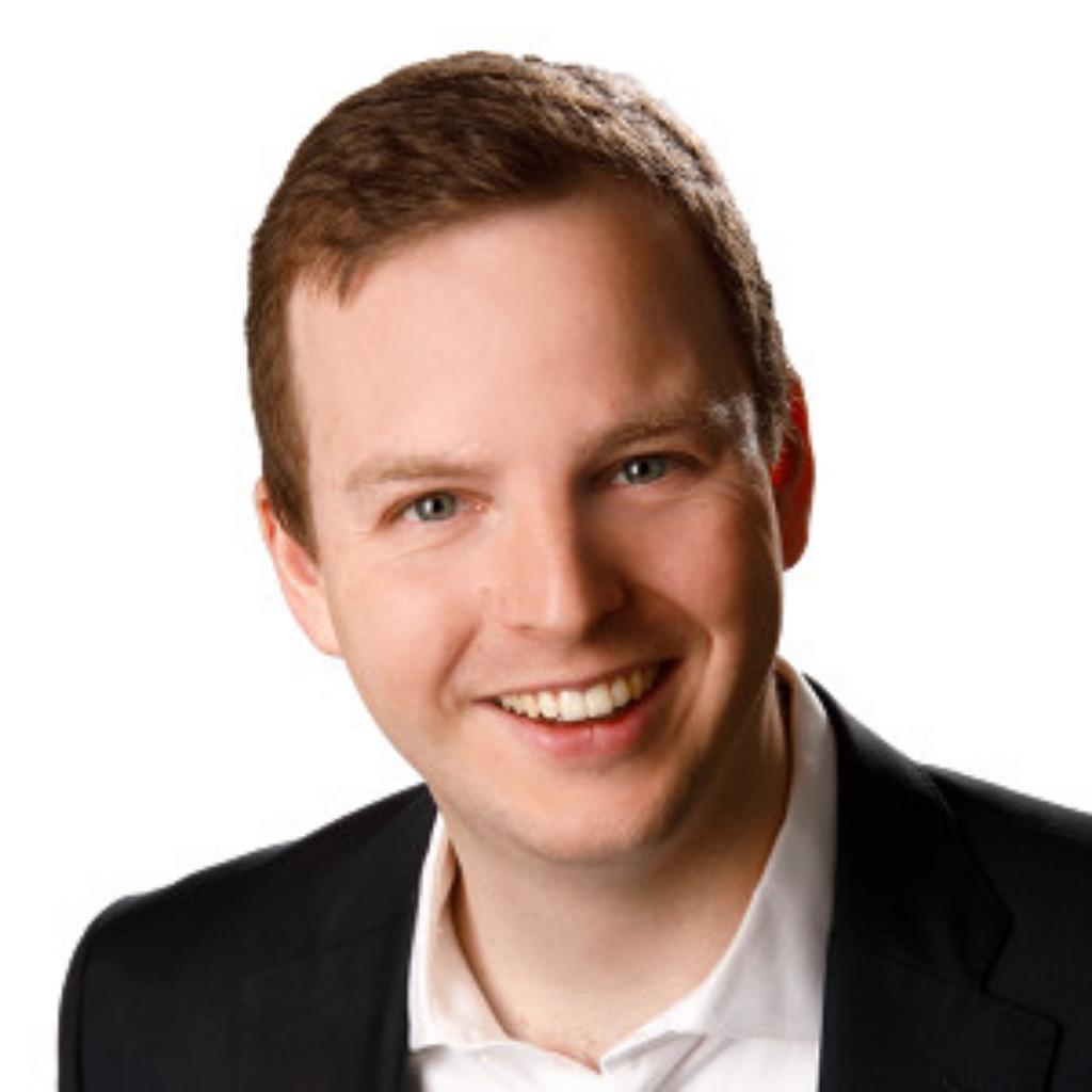 Ing. Benjamin Bode's profile picture