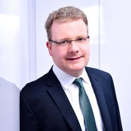 Dr Markus Funk - HWI pharma services GmbH - Rülzheim