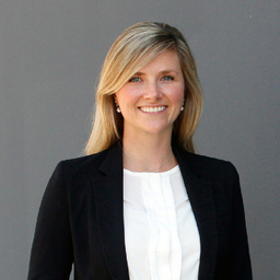 Katharina Schmäh - minnt GmbH - München