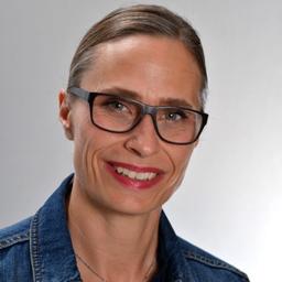 Ursina Weber