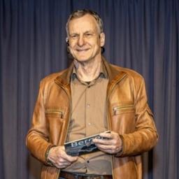Rainer Berger - aktives Wohlfühlen-Gesundheit.Motivation.Team. - Nürnberg