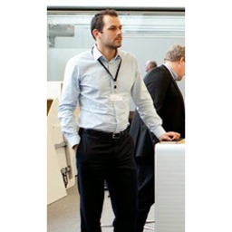 Dipl.-Ing. Rene Kattner - COSMO CONSULT Austria - Steyr-Gleink