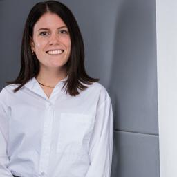 Sarah Kluge - k+k information services GmbH - Fellbach