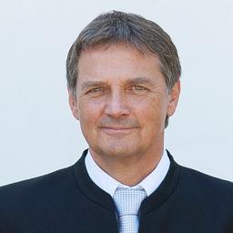 Claus Mark - Mark & Sommer Steuerberatungsgesellschaft mbH - Kronach