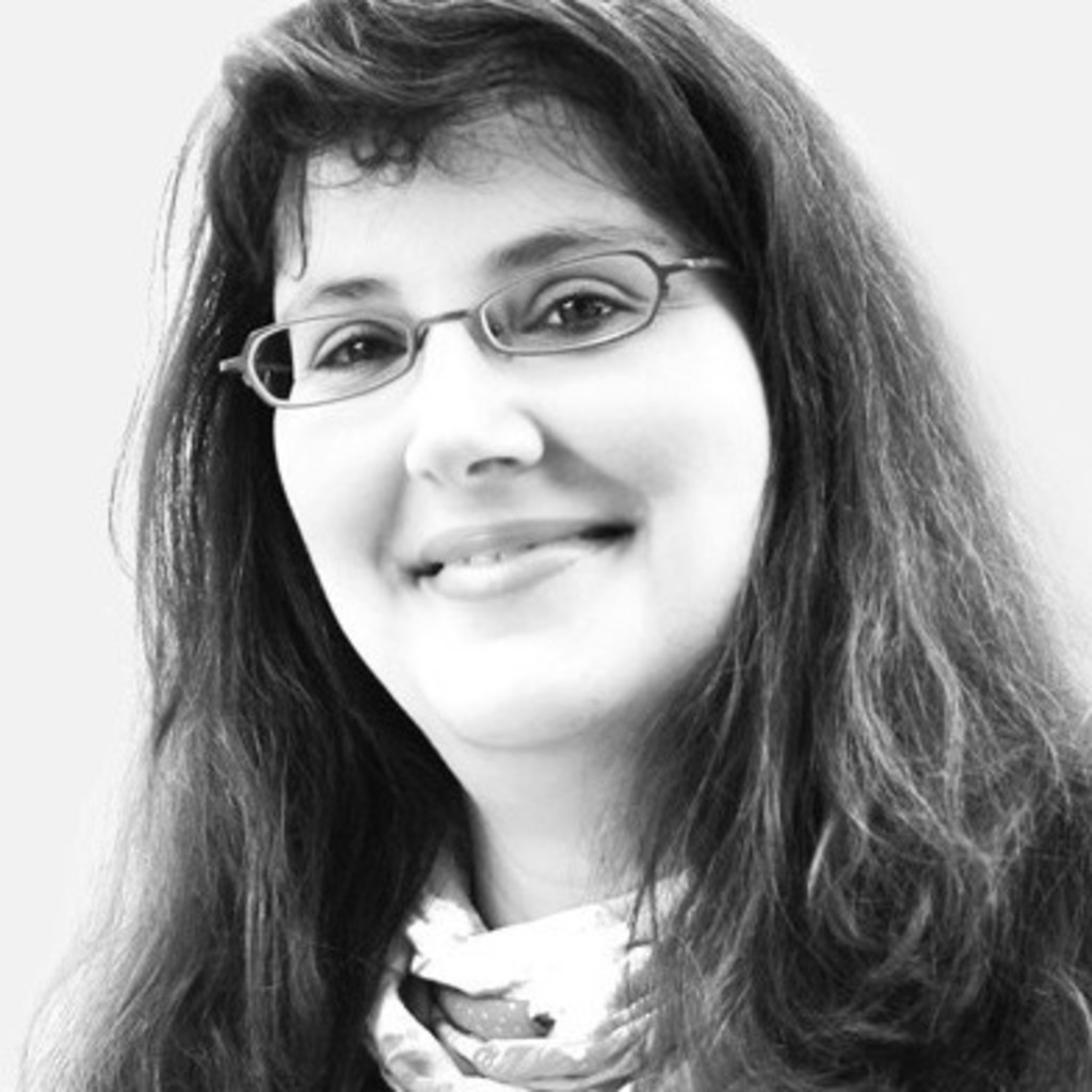 Susanne Klein-Ikeji - Senior Advisor Trainings - avrami ...