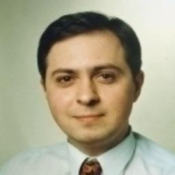 Denis Selivanov - Accenture AG - Zürich