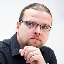 Ralph Geisenhainer's profile picture
