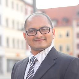 Karan Shah - Conveying Engineering & Consulting (CEC) GmbH - Leipzig