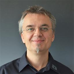 Boris Birneder - CBC ComputerBusinessCenter GmbH - Frankfurt