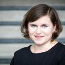 Monika Hartmann - Hamburg