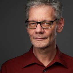 Dietmar Hendricks - Peter Hurley's Headshotcrew - Krefeld