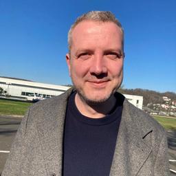 Wolf Hannes Kalden - Woco Industrietechnik GmbH - Bad Soden-Salmünster