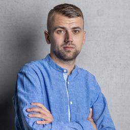 Sebastian Syeren - Convivo Unternehmensgruppe - Bremen
