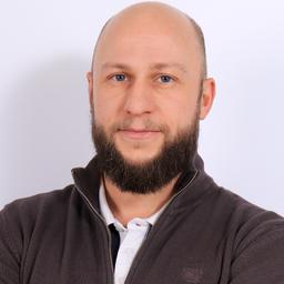 Amir Al-Hosni's profile picture