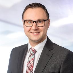 Viktor Patrin - Integrated Services GmbH - Köln