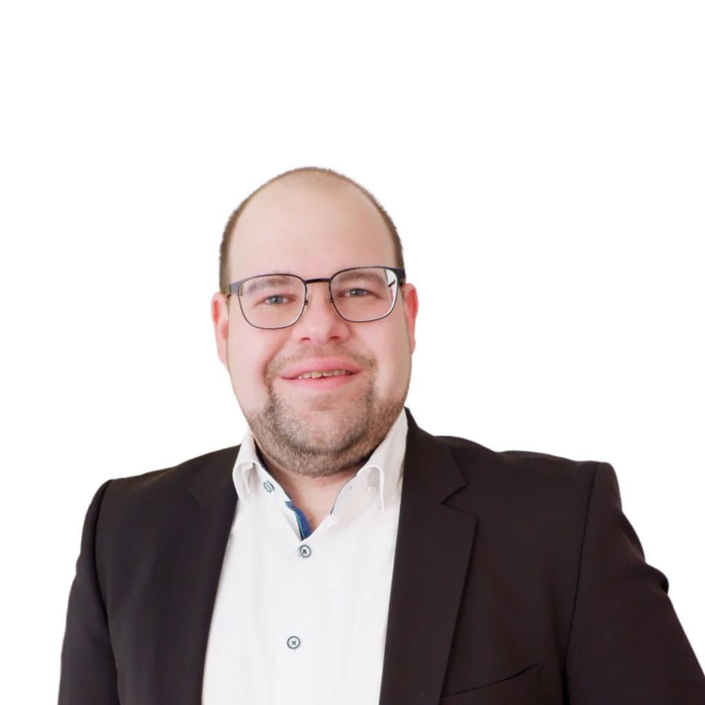 Sebastian Breitbach's profile picture