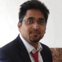 Dhruva Vardhan