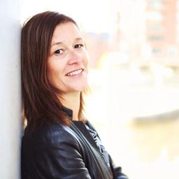 Kirstin Vogel - kv-kommunikation - Trainings & Coachings für Fach- und Führungskräfte - Hamburg - Bremen - Mallorca