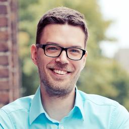 Marcel Pociot - Beyond Code GmbH - Korschenbroich
