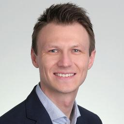 Michel Glasder - Randstad Deutschland GmbH & Co. KG - Stuttgart