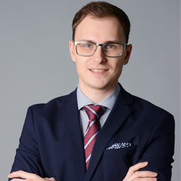 Ing. Marcel Richter - pit - cup GmbH - Berlin