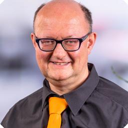 Peter Schemming - Jobware GmbH - Paderborn