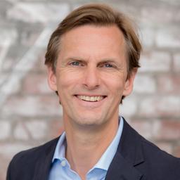 Dr Olaf Conrad - Edel Verlagsgruppe / Edel Book Sales, Edel SE & Co. KGaA - Hamburg