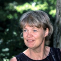 Antje Heinitz's profile picture